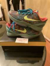 Nike Air Zoom Kobe Prelude 6 All Star MVP Sz 7 New DS Never Worn