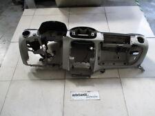735410041 CRUSCOTTO FIAT PUNTO 1.2 B 5M 44KW (2005) RICAMBIO USATO