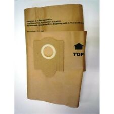For Fein Power 913036K01 Turbo Ii Replacement Paper Dust Bag, Pack of 36