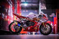 Neu Verkleidungssatz Verkleidung Fairing für Honda CBR1000RR SP2 17-18 Weiß Rot