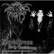 DARKTHRONE - HOLY DARKTHRONE - CD SIGILLATO 2012
