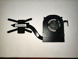 Genuine Fan & Heatsink Replacement for ThinkPad X1 Yoga Gen 1/Gen 2 FRU 01YT252