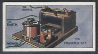 PHILLIPS-HOW TO MAKE YOUR OWN WIRELESS SET-#17- THE FINISHED SET