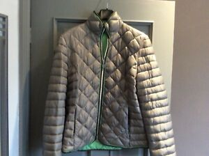 chervo ladies jacket size 12 unworn