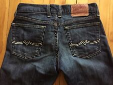 Lucky Good Luck Brand Boot Cut Womens Jeans  Low Rise- Size 27