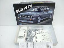 BMW 3er M3 E30 Coupe 3 Türer 1982-1994 Kit Bausatz 1/24 Fujimi Modell Kit