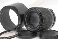 Tokina AT-X Macro 90mm F 2.5 F/2.5 For Olympus OM Lens *9102184