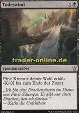 2x vento Morte (Death Wind) Dragons of Tarkir Magic