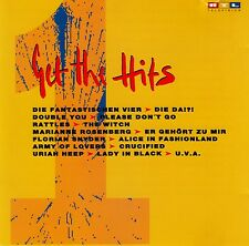GET THE HITS / CD (EDEL COMPANY EDL 2650-2)