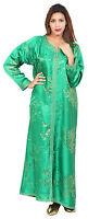 Moroccan kaftan Wedding Caftan Dress Gown Abaya Takchita Free Belt Handmade