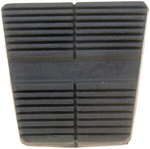 Clutch Pedal Pad Dorman/Help 20733