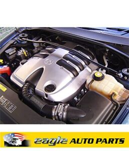 HOLDEN HSV VT VX VY VZ COMMODORE STRUT TOWER BRACE V6 V8 GENUINE GM # 92112662