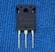 10pcs G40N60B3 FAIR TO-3P