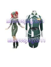 30% off Mobile Suit GUNDAM SEED Athrun•Zala ZAFT military uniform green Cosplay