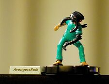 HorrorClix The Lab 039 Insect Man Veteran