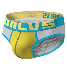 Bumgear BG116 Retro Circles Briefs Mens Underwear