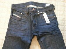 DIESEL men jeans THAVAR 29x32 SLIM SKINNY CUT 100% cotton made in MOROCCO NWT