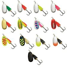 Blue Fox Classic Vibrax Painted Series Inline Spinner - Trout & Salmon Lure