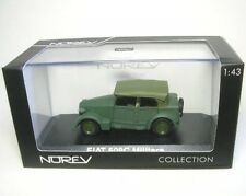 Fiat 508 coloniale (Army Green)