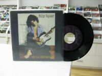 "Billy SQUIER 7 "" Spanisch IN The Dark / Lonely Is The Night 1981"