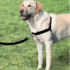 Effective Dog Front Harness Stop Pulling Easy Walking High Quality Non Chockable
