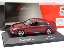J Collection 1/43 - Lexus GS430 Red