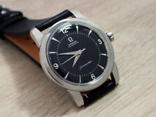 Omega Seamaster Men's Vintage Automatic Watch