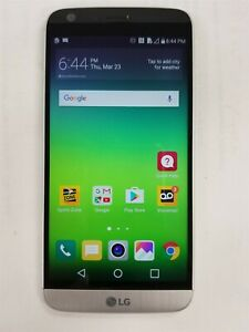 LG G5 32GB Silver LG-LS992 (Sprint) Reduced Price zW6450