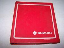 SUZUKI VL1500  SERVICE MANUAL AND SUPPLEMENTARY MANUEL 99500-39160-03E