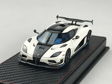 Frontiart AvanStyle 1/43 Koenigsegg Agera RS1 White AS026-02