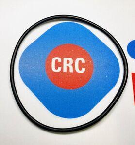 ANELLO DI TENUTA RICAMBIO CALDAIE ORIGINALE RIELLO CODICE: CRC3007002