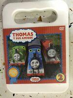 Thomas Y Amici DVD Thomas & Friends Volume 2