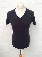 Mens G-Star T-Shirt - Size Medium - Black - Great Condition