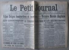 ***  LE PETIT JOURNAL. DIMANCHE 30 AOÛT 1914 ***