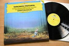 Wagner parsifal Karajan BPO Hofmann DGG DIGITAL 2532 033 NM