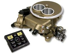 Fuel Injection Conversion Kit-Sniper EFI Self-Tuning Kit Holley 550-854