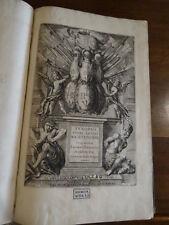 D'Amiens Jacques, Synopsis primi saeculi societatis Iesu 1641