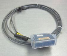 Keyence LV-H35F digital laser sensor head