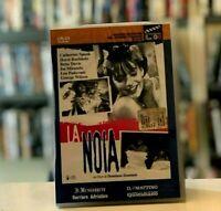 La Noia (1963) DVD NUOVO E SIGILLATO Damiano Damiani Catherine Spaak