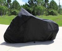 SUPER HEAVY-DUTY BIKE MOTORCYCLE COVER FOR Royal Enfield 500 Euro Classic 2004