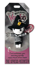 Watchover VooDoo Doll The Stress Reducer Key Ring Charm