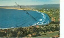 CALIFORNIA, SANTA MONICA WEST COACH BEACHES FROM PALOS VERDES (CA-S)