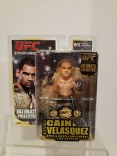Ultimate UFC Collection Cain Velasquez MMA Fighter Figure *Free SHIPPING*