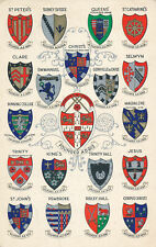 PC63859 The Coats of Arms. Alfred Savage