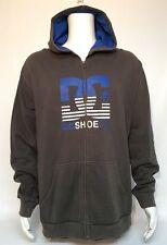 DC Shoe Co Men's Full Zip-Up Hoodie Size XL