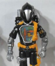 ✩G.I. Joe✩ Cobra Bat soldier lot of 20 replacement chest stickers precut
