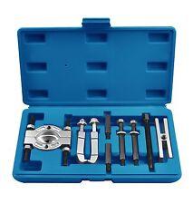 Extractor o extractores de spool, poleas, cojinetes tipo guillotina 10-30 mm