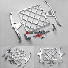 HONDA XR650R 2000-2012 CNC Pro Moto Billet Rear Cargo Rack