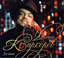 2 CD - FILIPP KIRKOROV - THE BEST  - brand new & sealed