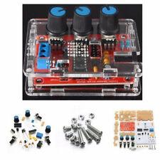 Funktion Signal Generator Sinus Dreieck Square Wave DIY Kit 1HZ-1MHZ XR2206 HQ